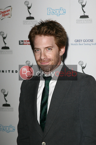 Seth Green<br />