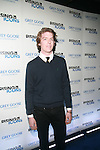 "Jake Attends GREY GOOSE ENTERTAINMENT® presents the Third Season of ""RISING ICONS"" in collaboration with VEVO Held at Good Units, Hudson Hotel  10/10/11"