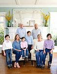 J. Della Family - May 2016