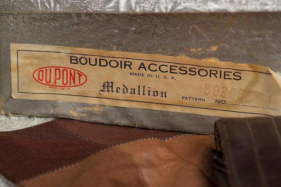 Willard Suitcases / Margaret D / ©2013 Jon Crispin
