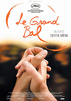 Le grand bal (2018) <br /> POSTER ART<br /> *Filmstill - Editorial Use Only*<br /> CAP/MFS<br /> Image supplied by Capital Pictures