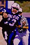 Football Maaco Bowl 2011