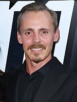 08 August 2018 - Beverly Hills, California - Jasper Paakkonen. Premiere Of Focus Features' &quot;BlacKkKlansman&quot; held at Samuel Goldwyn Theater. <br /> CAP/ADM/BT<br /> &copy;BT/ADM/Capital Pictures