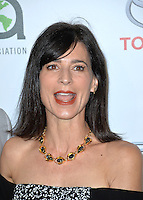 BURBANK, CA. October 22, 2016: Perrey Reeves at the 26th Annual Environmental Media Awards at Warner Bros. Studios, Burbank.<br /> Picture: Paul Smith/Featureflash/SilverHub 0208 004 5359/ 07711 972644 Editors@silverhubmedia.com
