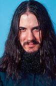 Pantera - Phil Anselmo -  backstage at the Brixton Academy, London UK - 30 Apr 2000.  Photo credit: George Chin/IconicPix