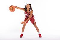 Stanford, CA - September 18, 2018. Stanford Women's Basketball.