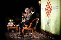 LIVE from the NYPL: Carlo Ginzburg