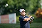 Pro-Am golf tournament of the 58th UBS Hong Kong Open as part of the European Tour on 07 December 2016, at the Hong Kong Golf Club, Fanling, Hong Kong, China. Photo by Marcio Rodrigo Machado / Power Sport Images