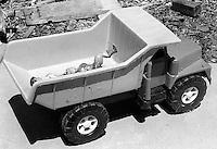 Truck, 1987.   &amp;#xA;<br />
