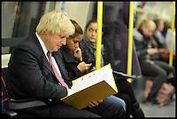 Boris in Tooting