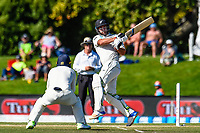 \ncgd during the final day of the Second International Cricket Test match, New Zealand V England, Hagley Oval, Christchurch, New Zealand, 3rd April 2018.Copyright photo: John Davidson / www.photosport.nz