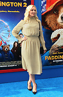 "6 January 2018 - Los Angeles, California - Elisabeth Rohm. ""Paddington 2"" L.A. Premiere held at the Regency Village Theatre. Photo Credit: AdMedia"