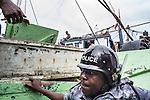 Ghana - Fisheries