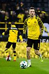 10.02.2018, Signal Iduna Park, Dortmund, GER, 1.FBL, Borussia Dortmund vs Hamburger SV, <br /> <br /> im Bild | picture shows:<br /> Marco Reus (Borussia Dortmund #11) kehrt nach langer Verletzung zur&uuml;ck in die Startelf des BVB, <br /> <br /> <br /> Foto &copy; nordphoto / Rauch
