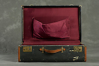 Willard Suitcases / Herman H / ©2013 Jon Crispin