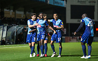 Wycombe Wanderers v Rochdale - 23.10.2018