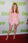 The Duff - Los Angeles Screening 2-12-15