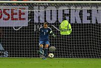 Torwart Manuel Neuer (Deutschland Germany) - 06.09.2019: Deutschland vs. Niederlande, Volksparkstadion Hamburg, EM-Qualifikation DISCLAIMER: DFB regulations prohibit any use of photographs as image sequences and/or quasi-video.