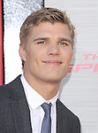 Chris Zylka attends  COLUMBIA PICTURES' THE AMAZING SPIDER-MAN Premiere held at Regency Village Theater in Westwood, California on June 28,2012                                                                               © 2012 Hollywood Press Agency