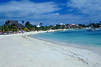 Akumal and Xelha, Quintana Roo, Mexico