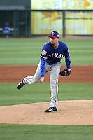 Chi Chi Gonzalez / Alex Gonzalez - 2016 Texas Rangers (Bill Mitchell)