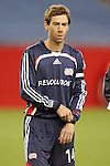14 April 2007: New England's Steve Ralston. The New England Revolution defeated Toronto FC 4-0 at Gillette Stadium in Foxboro, Massachusetts in an MLS Regular Season game.