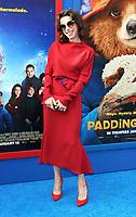 6 January 2018 - Los Angeles, California - Sally Hawkins. &ldquo;Paddington 2&rdquo; L.A. Premiere held at the Regency Village Theatre.  <br /> CAP/ADM<br /> &copy;ADM/Capital Pictures