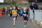 BSG Events Pukekohe Raceway Kids Duathlon held on Thursday September 24th,2015. Photo by Richard Spranger.