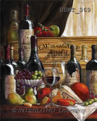 Malenda, STILL LIFES, paintings(USMT369,#I#) Stilleben, naturaleza muerta, illustrations, pinturas