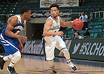 03/12/2015 Men - A&M Corpus Christi #3 v New Orleans