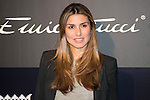 Silvia Casas attends the photocall of the fashion show of Emidio Tucci during MFSHOW 2016 in Madrid, February 04, 2016<br /> (ALTERPHOTOS/BorjaB.Hojas)