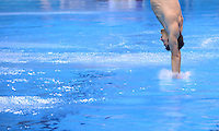 Olympia 2012 London   Aquatics Centre  28.07.2012 Feature Turmspringen