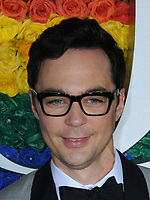 09 June 2019 - New York, NY - Jim Parsons. 73rd Annual Tony Awards 2019 held at Radio City Music Hall in Rockefeller Center. Photo Credit: LJ Fotos/AdMedia