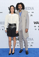 NEW YORK, NY - MAY 15: Jennifer Connelly and Daveed Diggs  attends the 2019 WarnerMedia Upfront presentation at Madison Square Garden   on May 15, 2019 in New York City.        <br /> CAP/MPI/JP<br /> ©JP/MPI/Capital Pictures