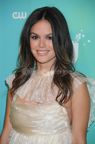 Rachel Bilson at The CW Network's 2012 Upfront at New York City Center on May 17, 2012 in New York City. . Credit: Dennis Van Tine/MediaPunch