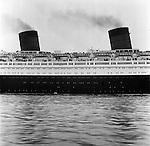 RMS Queen Elizabeth c1936