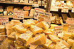 Cheese, Zabars, Upper West Side, New York, New York
