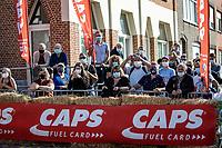 roadside fans<br /> <br /> Heistse Pijl 2020<br /> One Day Race: Heist-op-den-Berg > Heist-op-den-Berg 190km  (UCI 1.1)<br /> ©kramon