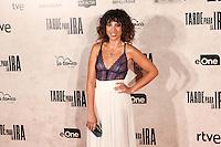"Alicia Rubio during the premiere of the film ""Tarde para la Ira"" in Madrid. September 08, 2016. (ALTERPHOTOS/Rodrigo Jimenez) /NORTEPHOTO.COM"