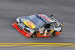 Feb 12, 2009; 2:43:04 PM; Daytona Beach, FL, USA; NASCAR Sprint Cup Series race of the Gatorade Duel at Daytona International Speedway.  Mandatory Credit: (thesportswire.net)