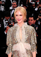 www.acepixs.com<br /> <br /> May 21 2017, Cannes<br /> <br /> Actress Nicole Kidman arriving at a screening of 'How To Talk To Girls At Parties' during the 70th annual Cannes Film Festival at on May 21, 2017 in Cannes, France. <br /> <br /> By Line: Famous/ACE Pictures<br /> <br /> <br /> ACE Pictures Inc<br /> Tel: 6467670430<br /> Email: info@acepixs.com<br /> www.acepixs.com