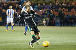 Martin Boyle scores goal no 3 for Hibs