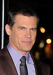HOLLYWOOD, CA - JANUARY 07: Josh Brolin  arrives at the 'Gangster Squad' - Los Angeles Premiere at Grauman's Chinese Theatre on January 7, 2013 in Hollywood, California.