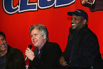 All My Children's Michael E. Knight & Darnell Wiliams came to see fans on November 21, 2009 at Uncle Vinnie's Comedy Club at The Lane Theatre in Staten Island, NY for a VIP Meet and Greet for photos, autographs and a Q & A on stage. (Photo by Sue Coflikn/Max Photos)