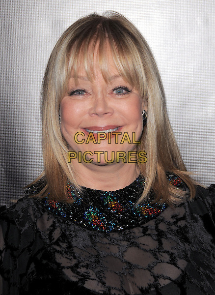 CANDY SPELLING.The Gracie Awards Gala held at The Beverly Hilton Hotel in Beverly Hills, California, USA..May 25th, 2010           .headshot portrait black lace .CAP/RKE/DVS.©DVS/RockinExposures/Capital Pictures.
