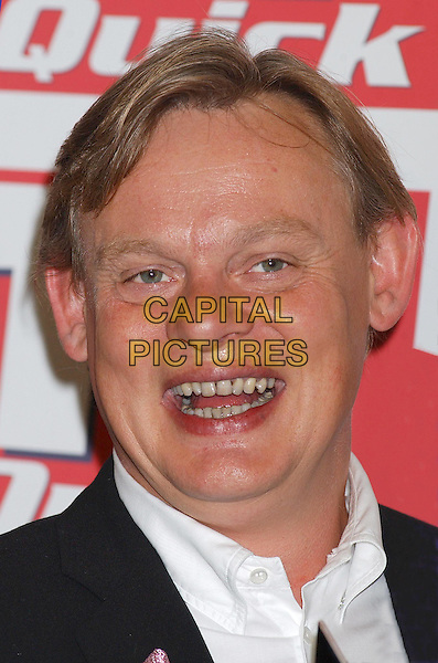 MARTIN CLUNES.TV Quick Awards At The Dorchester, London.Ref: Ten.headshot, portrait .www.capitalpictures.com.sales@capitalpictures.com.©Capital Pictures