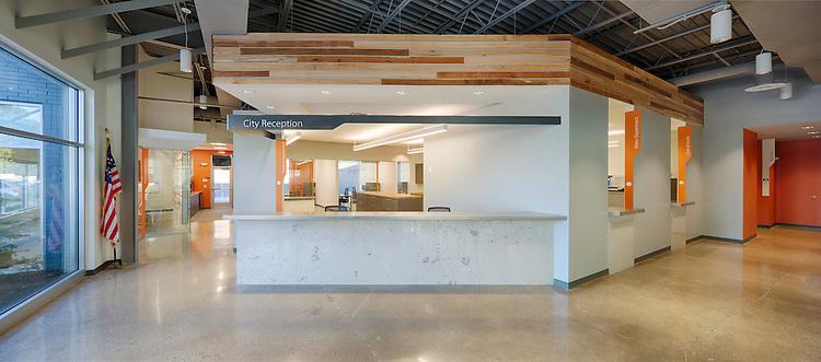 Bexley City Hall   Gieseke Rosenthal Architecture + Design (GRA+D)