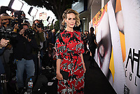"BEVERLY HILLS, CA - APRIL 6: Sarah Paulson attends the For Your Consideration Red Carpet event for FX's ""American Horror Story: Cult"" at the WGA Theater on April 6, 2018 in Beverly Hills, California. (Photo by Frank Micelotta/Fox/PictureGroup)"