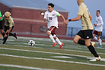Saginaw loses to Wichita Falls 3-2 in boys 5A bi-district soccer at Gainesville on Thursday, March 29, 2018. (photo by Khampha Bouaphanh)