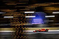 5 Sebastian Vettel (GER, Scuderia Ferrari Mission Winnow), <br /> Sakhir ( Bahrain ) 29/03/2019 <br /> Formula 1 GP Bahrain <br /> Foto Imago/Insidefoto <br /> ITALY ONLY
